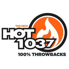 Hot 103.7
