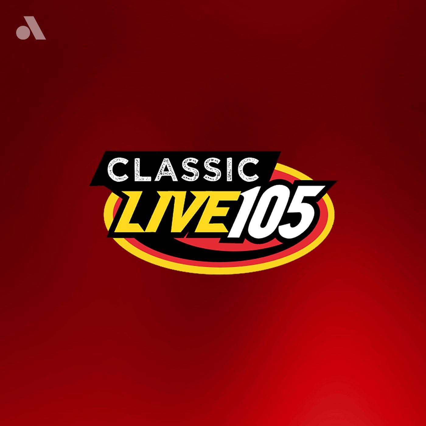 Classic Live 105