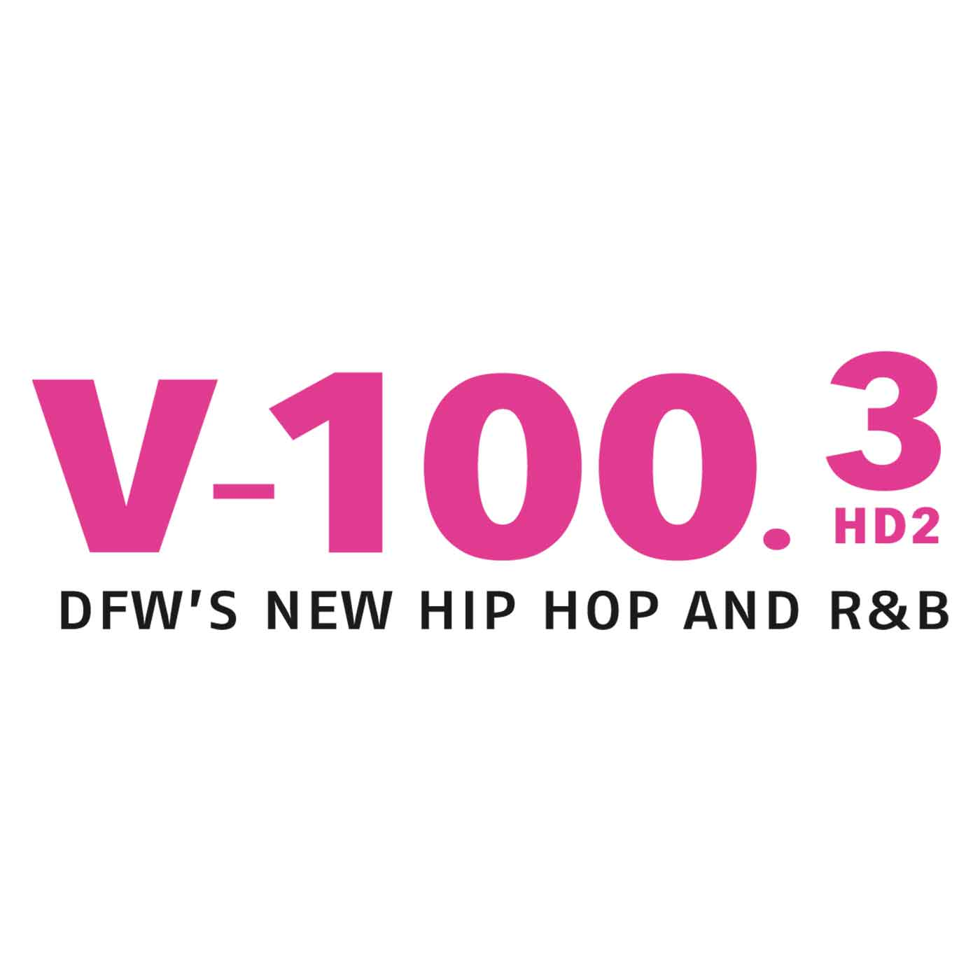 V-100.3 HD2