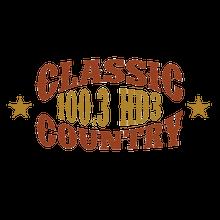 Classic Country KJKK HD3   RADIO COM