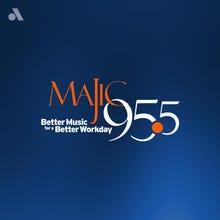 Majic 95.5 Music