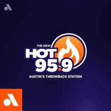 HOT 95.9 Austin