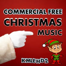 KMLE Commercial Free Christmas