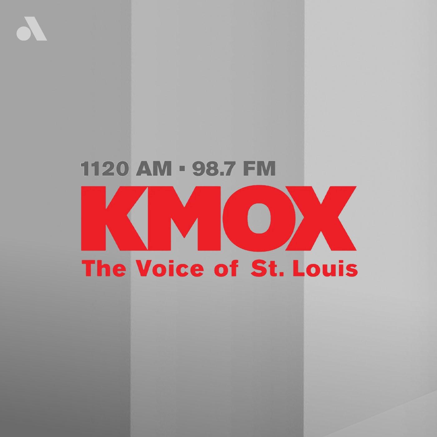 NewsRadio 1120 KMOX - The Voice Of St. Louis - LISTEN LIVE | RADIO.COM