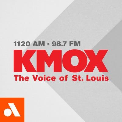 NewsRadio 1120 KMOX