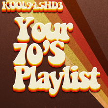 Your '70s Playlist