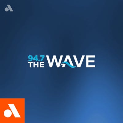 94.7 The WAVE