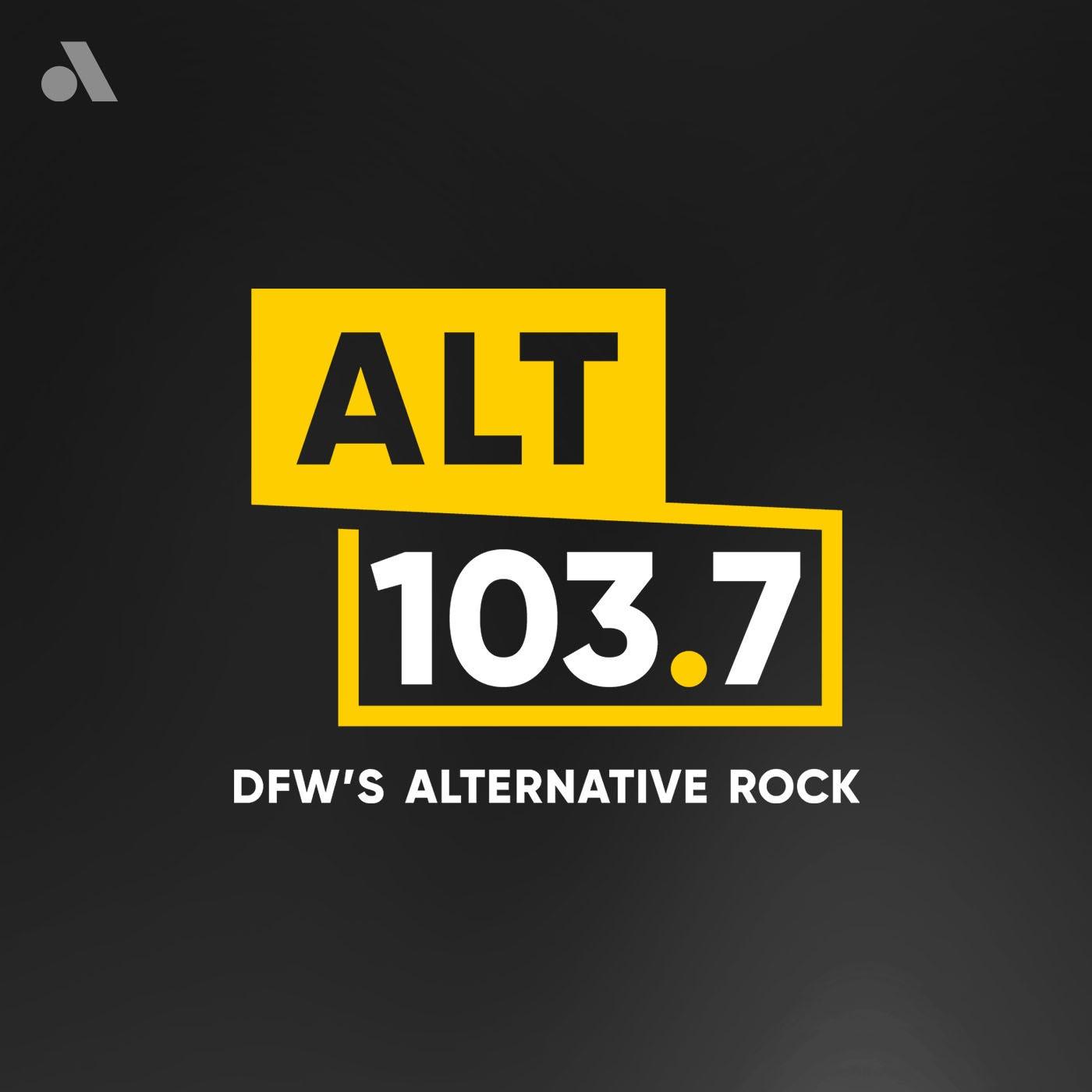 ALT 103.7