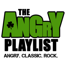 The Angry Playlist