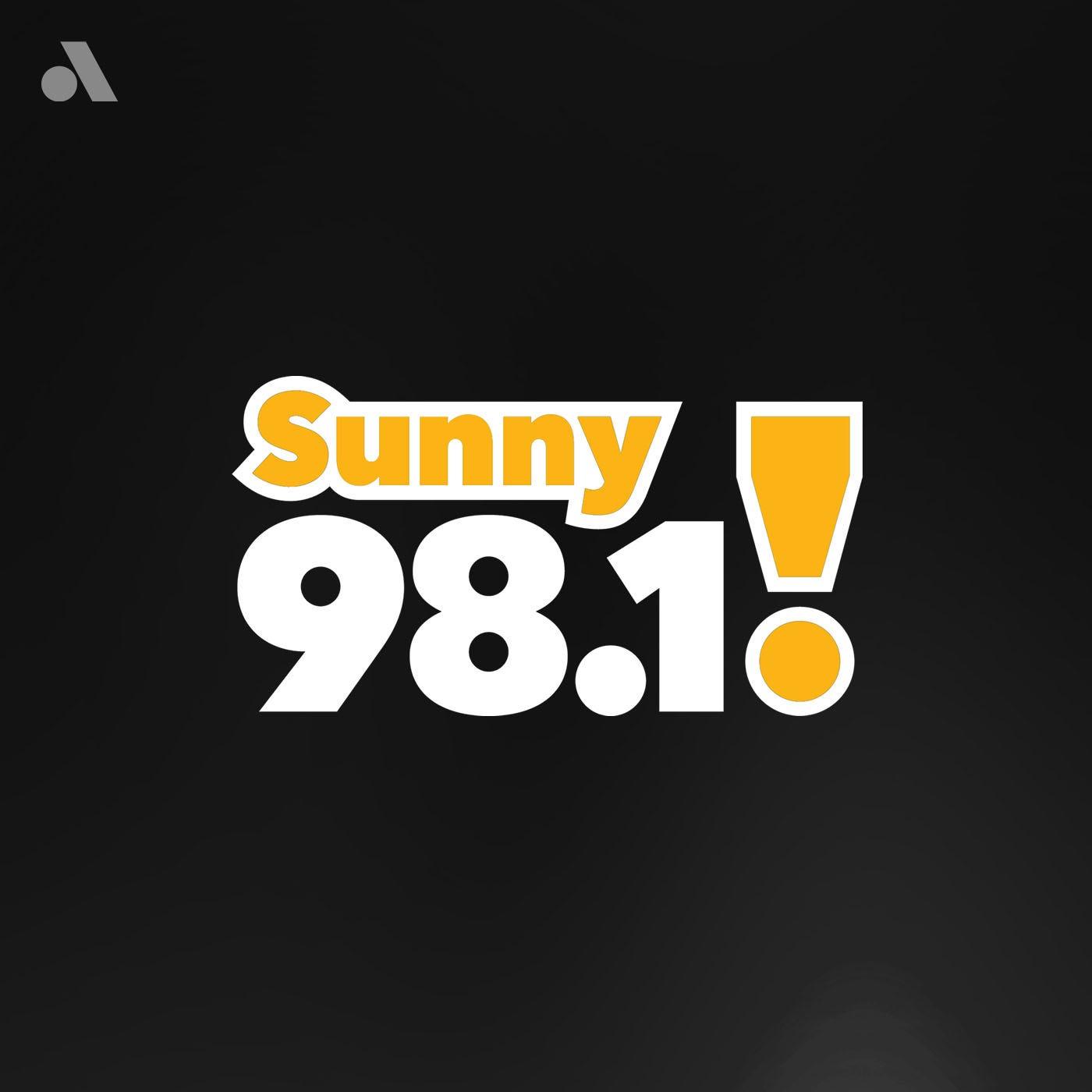 Sunny 98.1