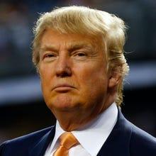 Trump Impeachment Senate Trial