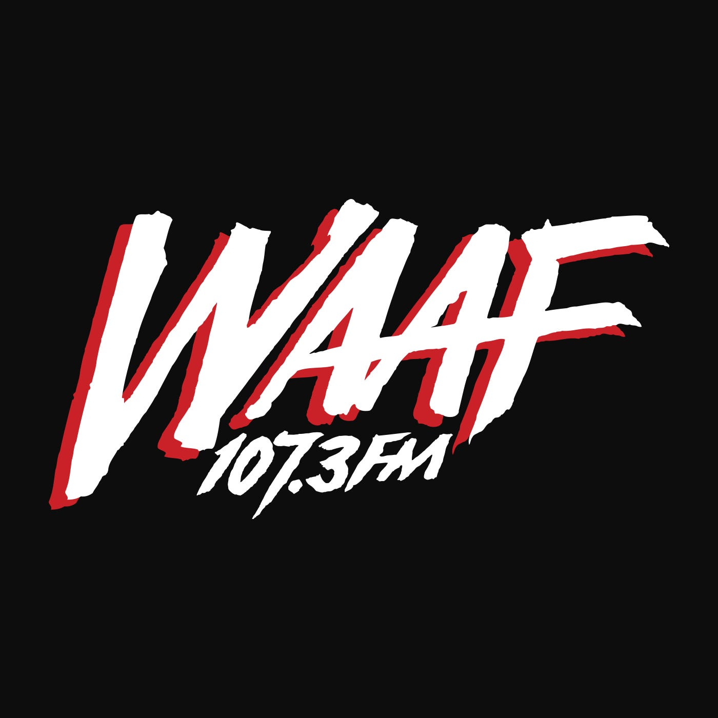 WAAF 107.3