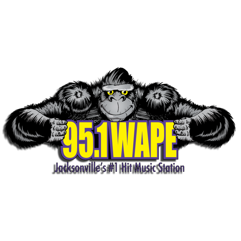 The Big Ape 95.1 WAPE
