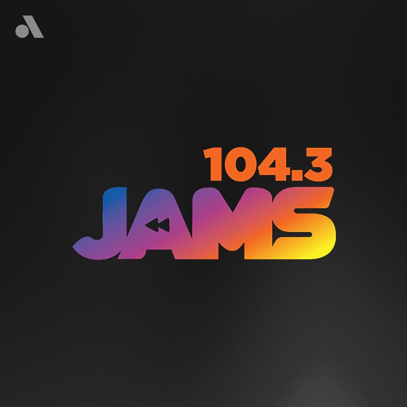 104.3 JAMS