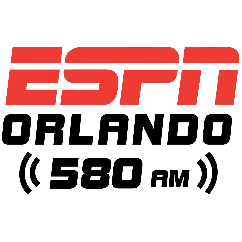 ESPN Orlando 580