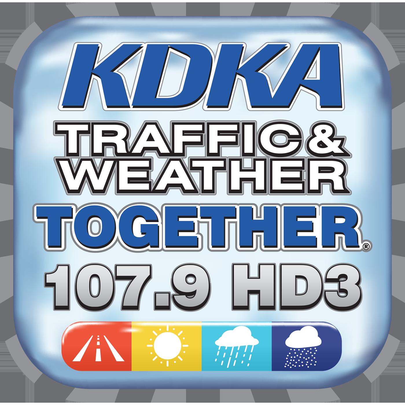 KDKA Traffic & Weather Together   RADIO COM