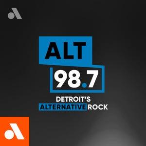 Alt 98.7 Detroit