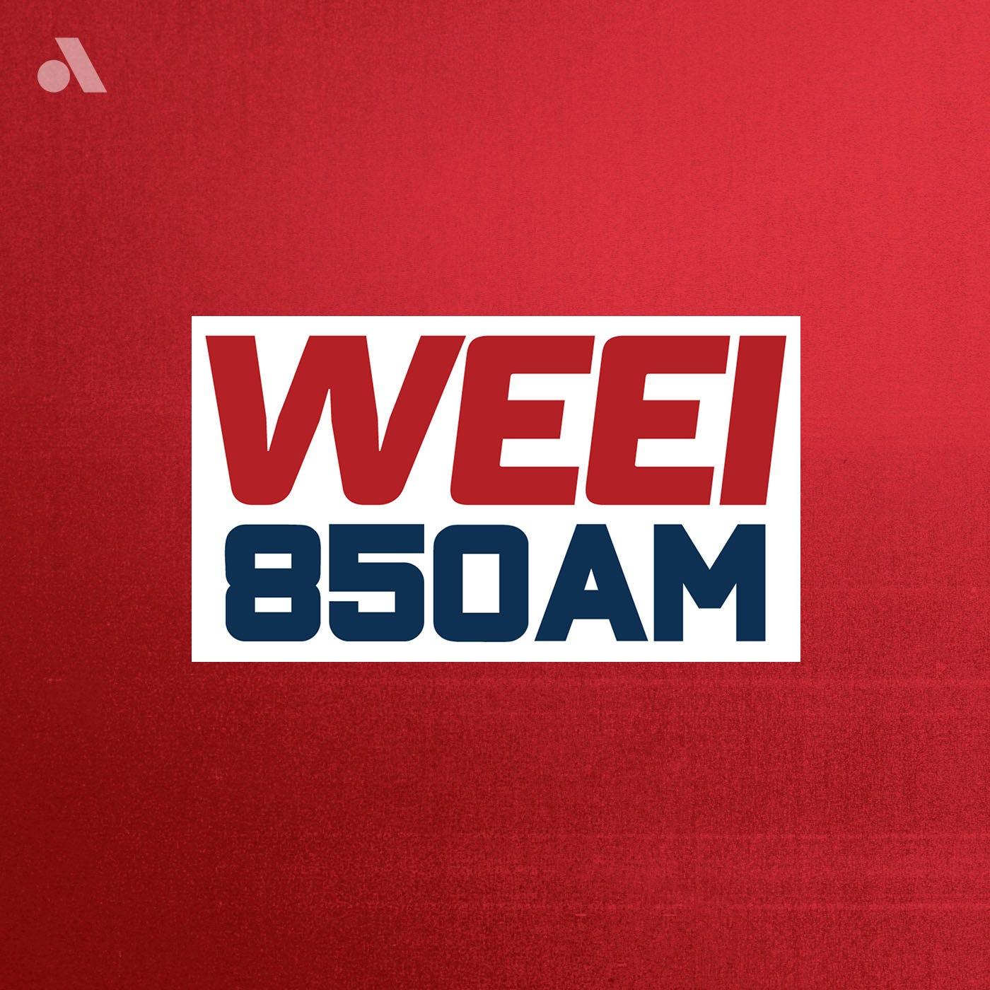 ESPN on WEEI 850 AM