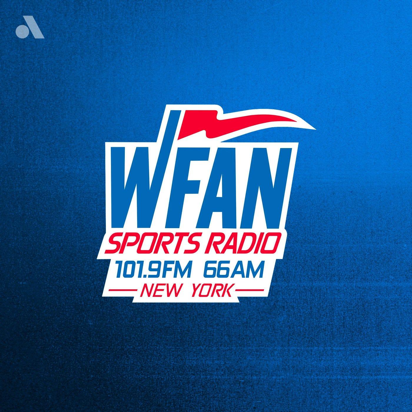 WFAN Sports Radio 66AM & 101.9 FM New York