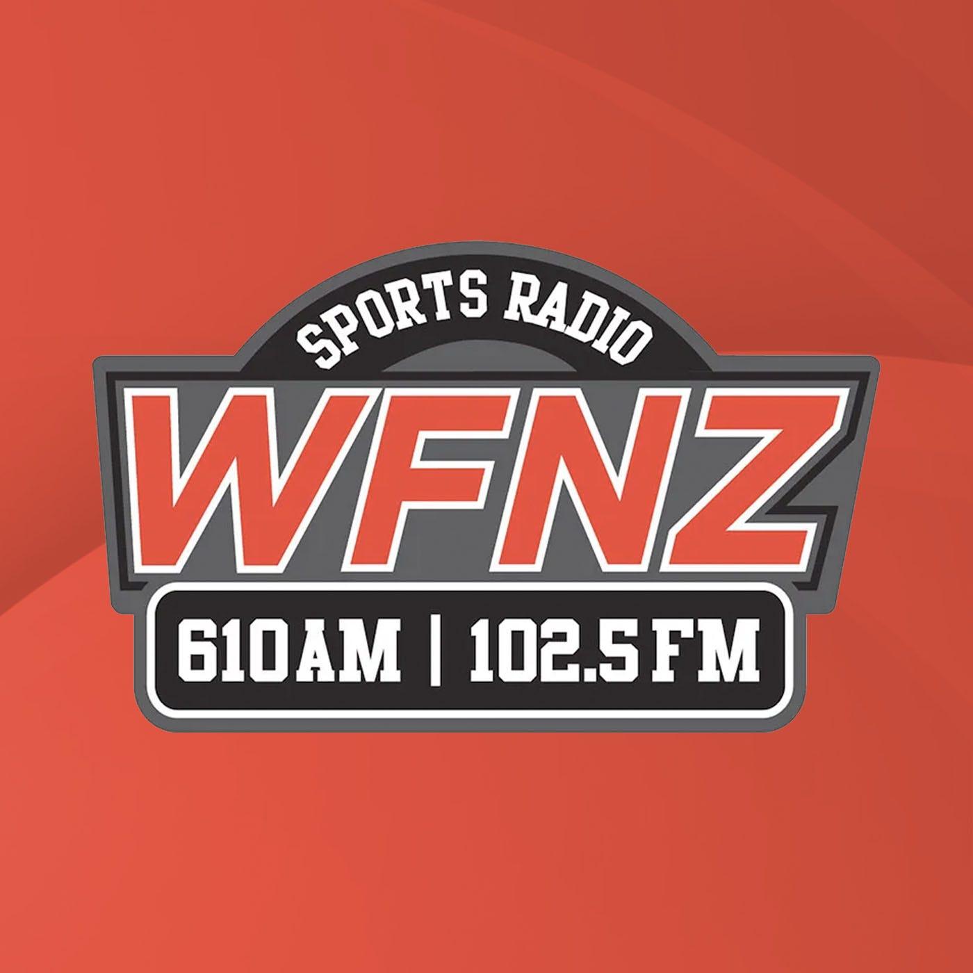 Sports Radio WFNZ