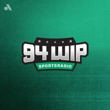 SportsRadio 94WIP