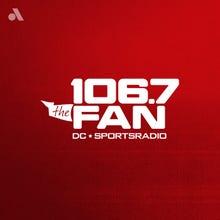 106.7 The Fan