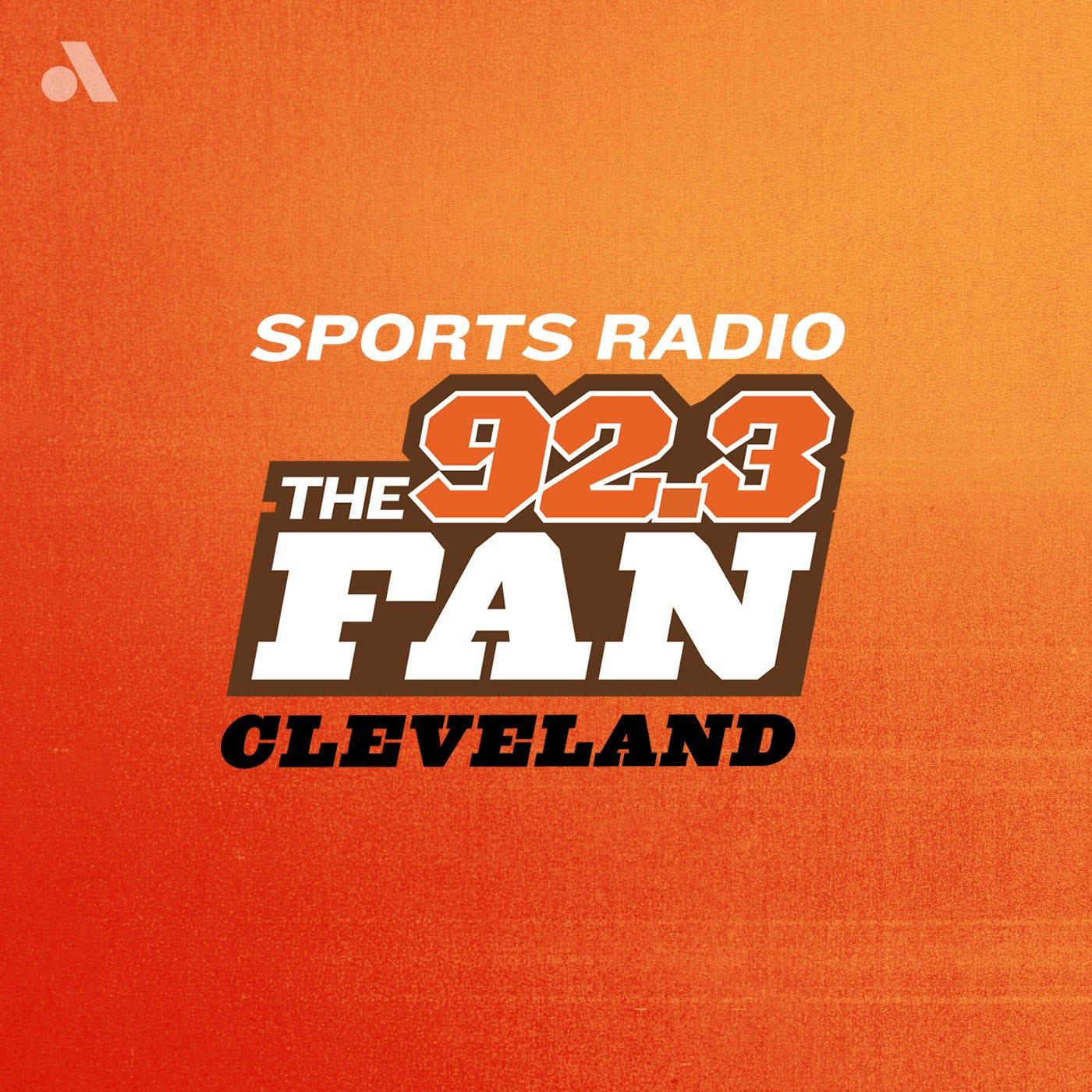 92.3 The Fan