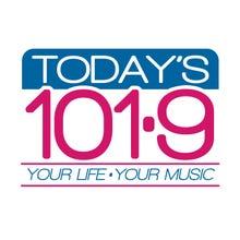 Today's 101.9