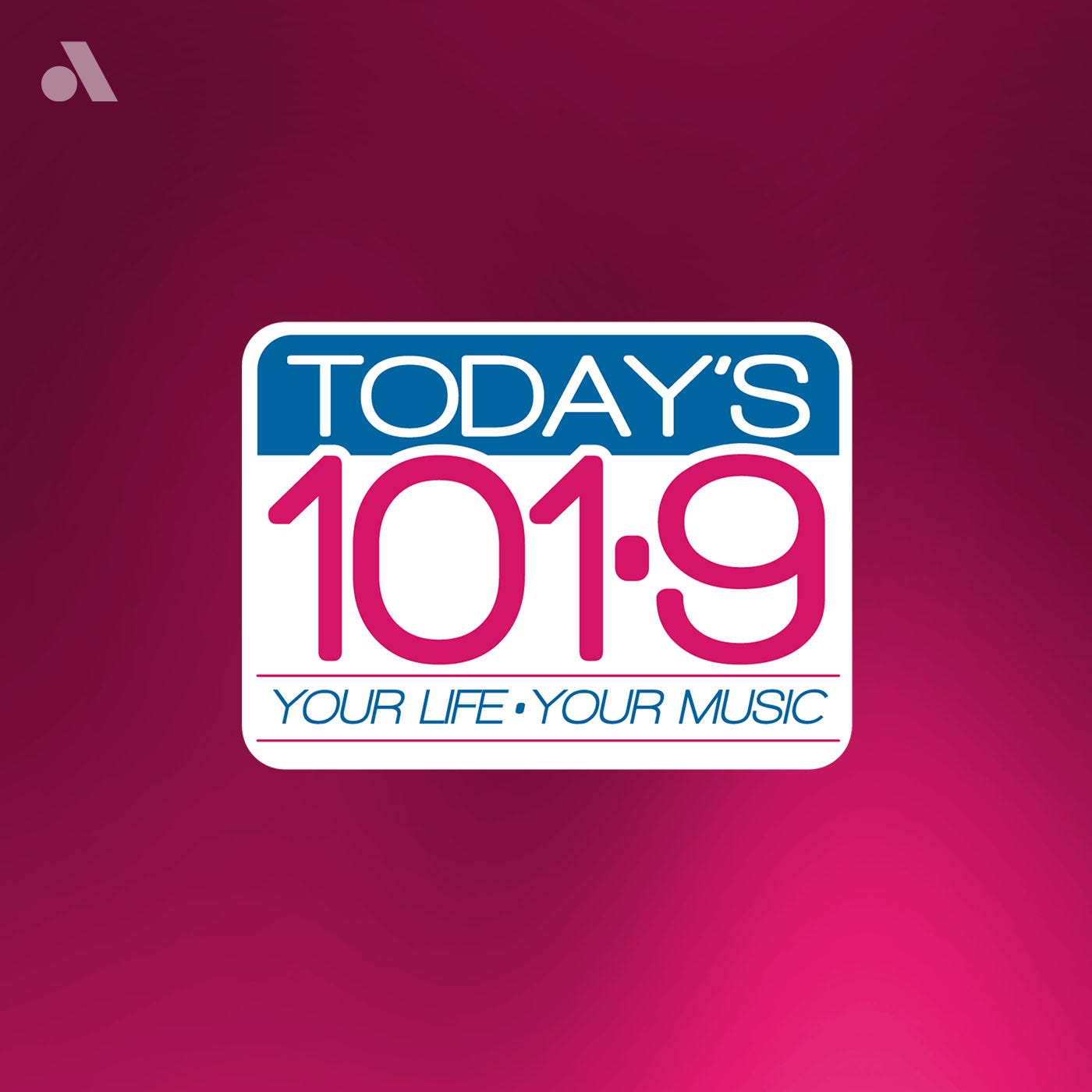 Today's 101.9