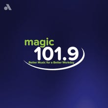 Magic 101.9