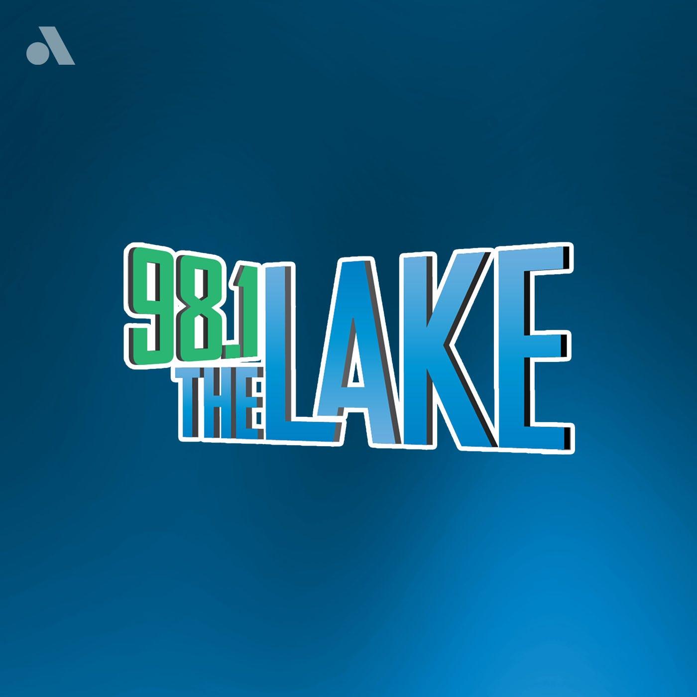 98.1 The Lake