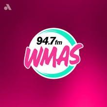 94.7 WMAS