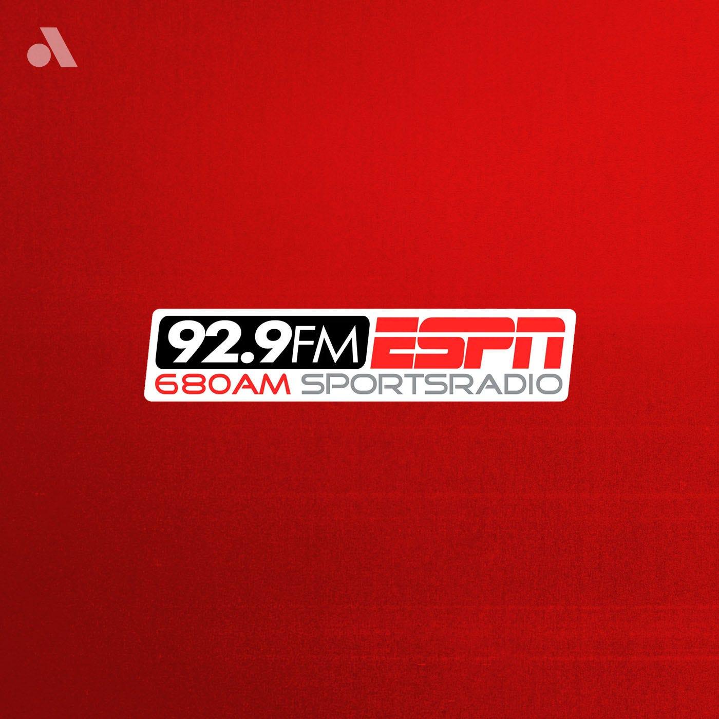 92 9 Fm Espn Memphis Sports Station Listen Live Radio Com