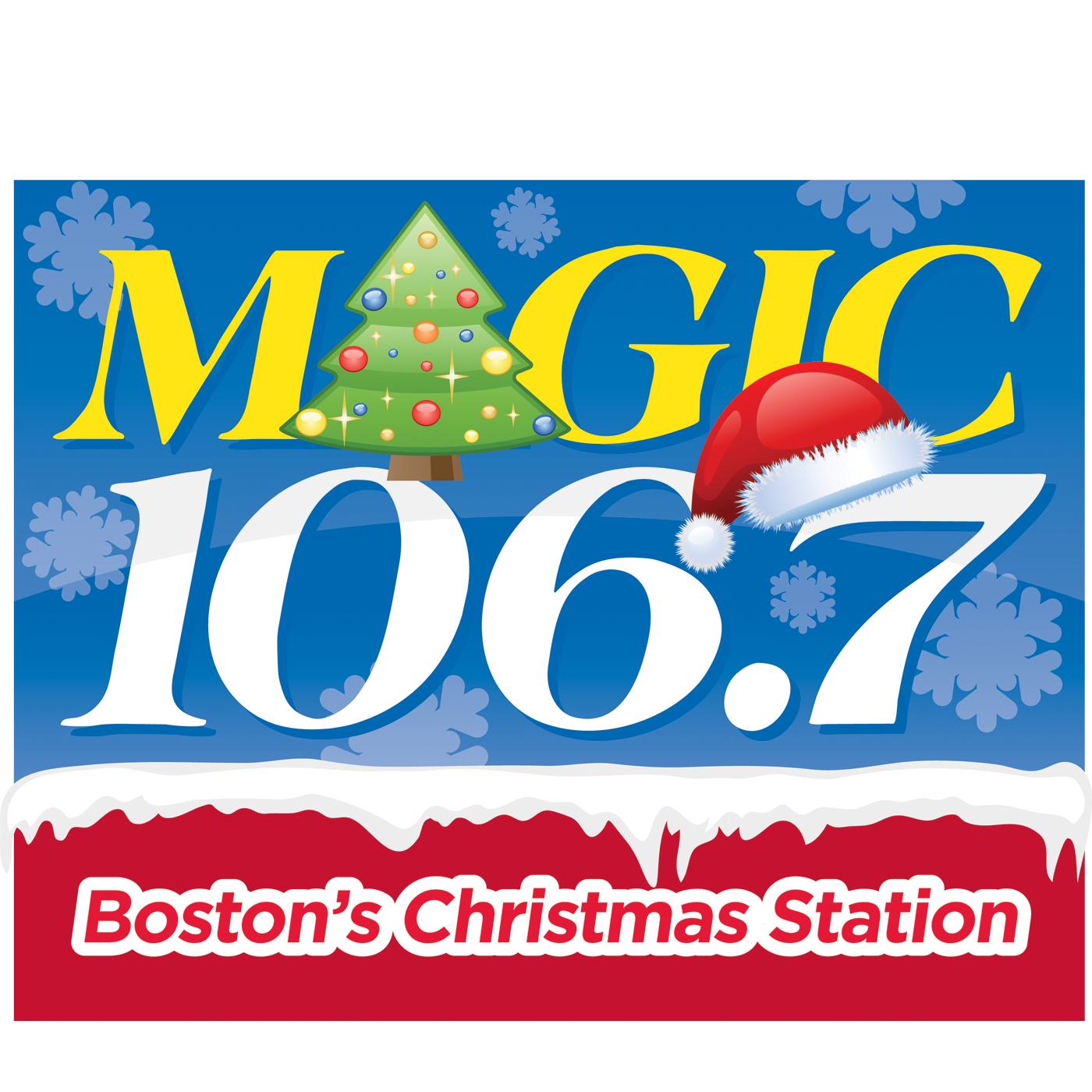 Boston Radio Stations >> Magic 106 7 Hd 2 On Radio Com Listen To Free Radio Online Music