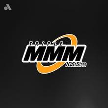 105.5 Triple M
