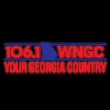106.1 WNGC Your Georgia Country