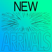 ALT 92.3 HD2 New Arrivals