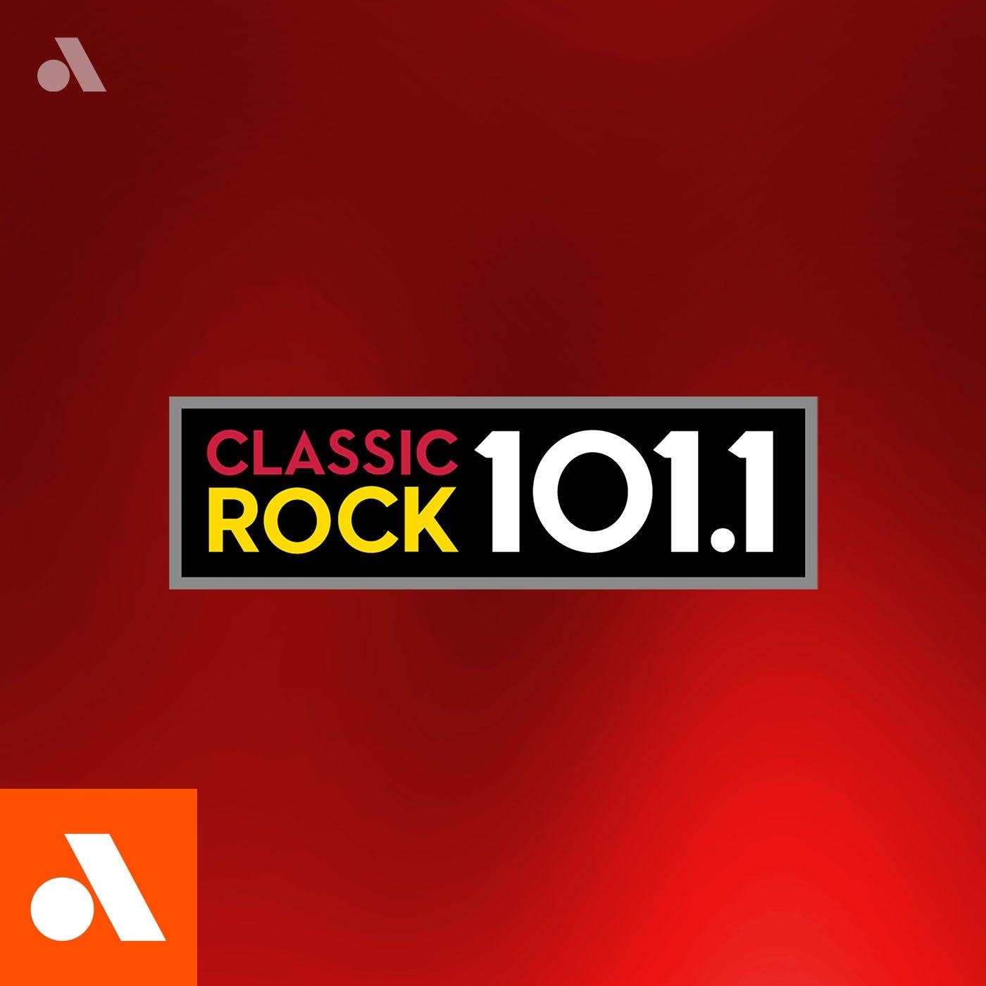 Classic Rock 101.1
