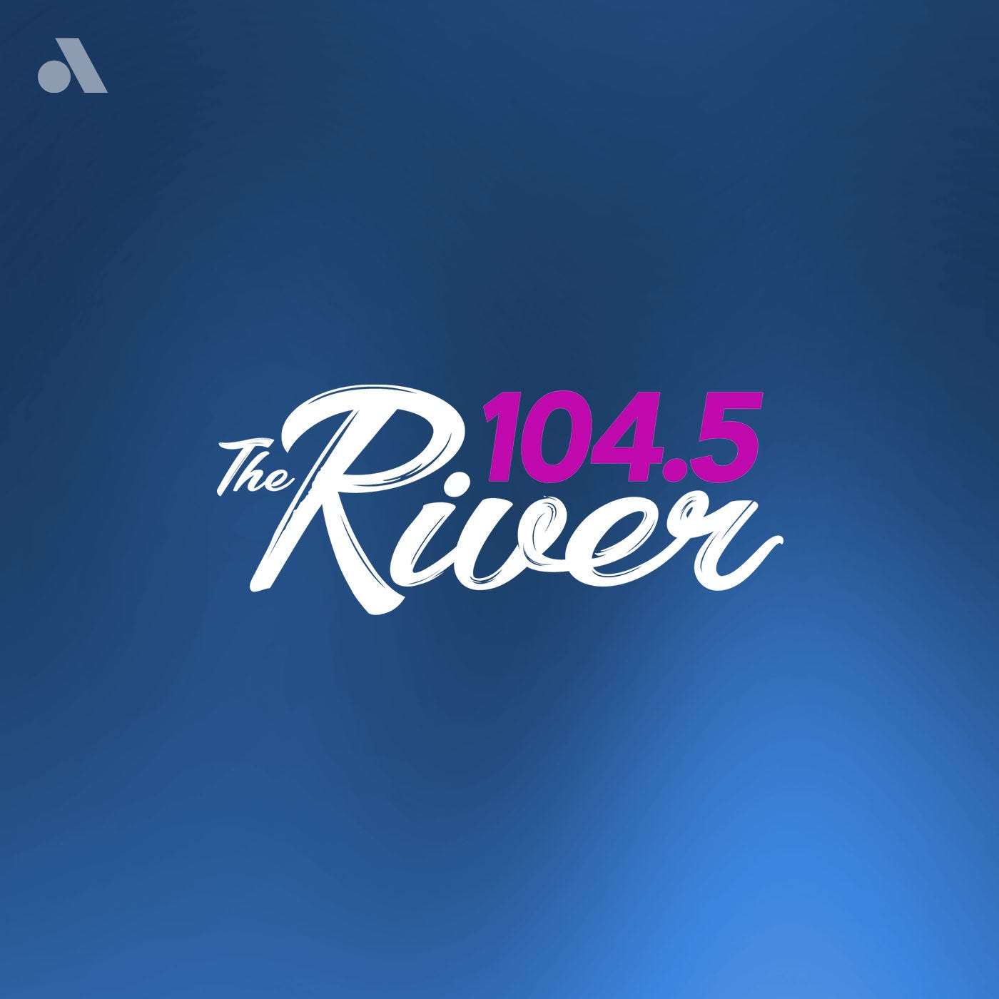 104.5 The River