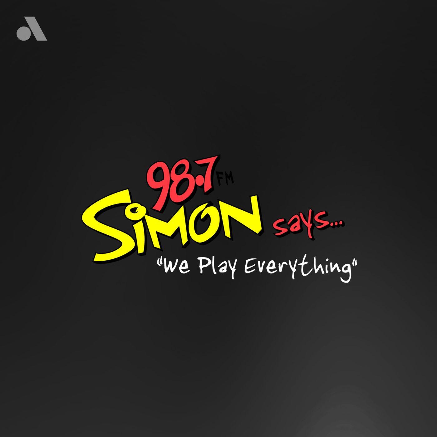 98.7 Simon