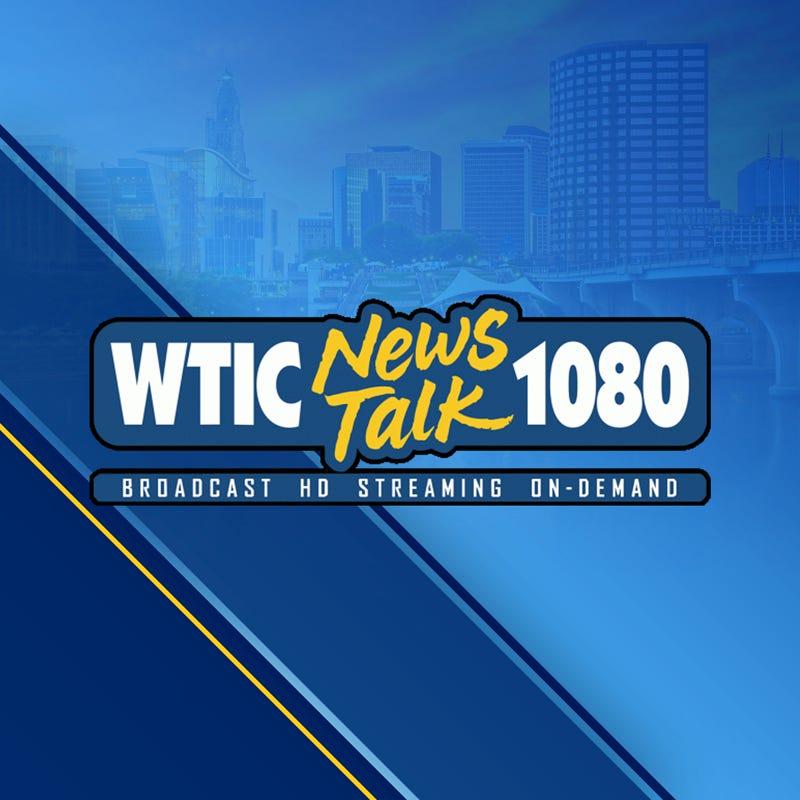 1080 WTIC NEWSTALK
