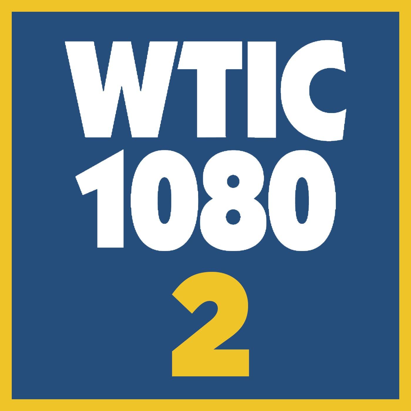 1080 WTIC  Special Event Stream