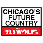 Chicago's Future Country, The Wolf