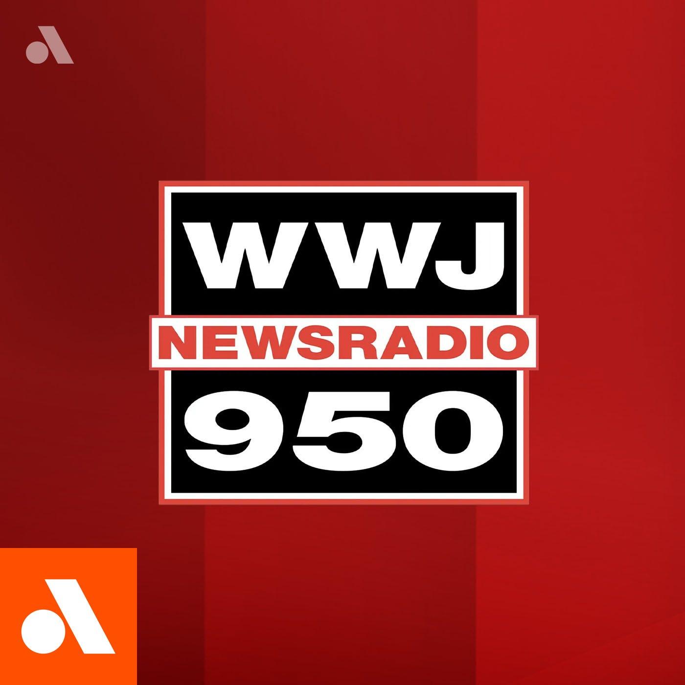 WWJ Newsradio 950