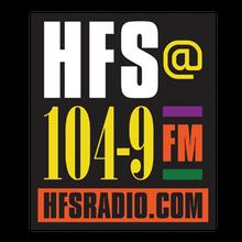 HFS @104.9