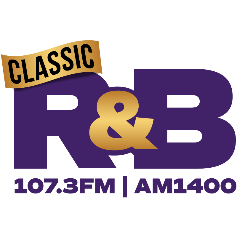 Classic R&B 107.3FM and AM 1400