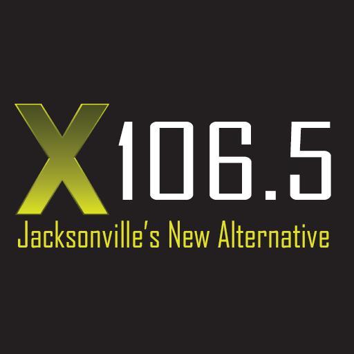 X106.5 Jacksonville's New Alternative