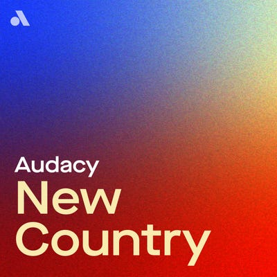 Audacy New Country