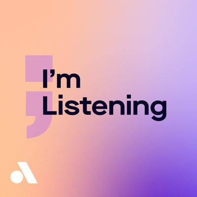 Audacy's I'm Listening Mental Health Mix