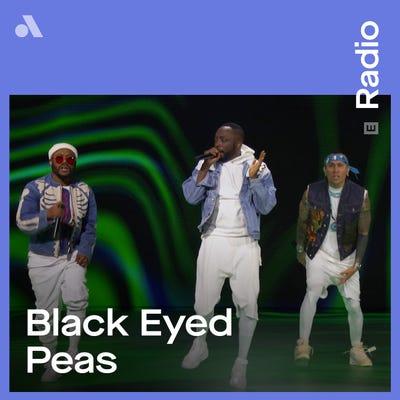 Black Eyed Peas Radio